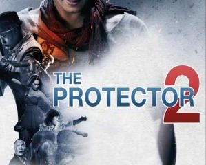 The Protector 2 (2013) Dual Audio Movie Free Download In HD 480p 250MB