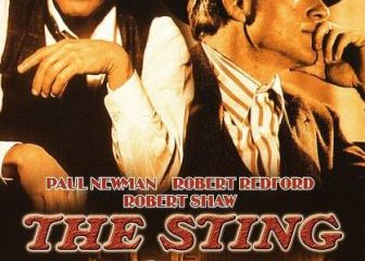 The Sting (1973)  Hindi Dubbed Movie Free Download HD 480p 300MB