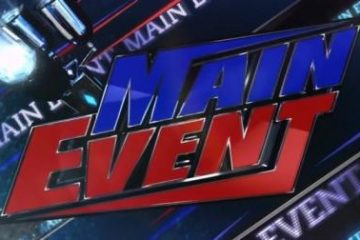 WWE Main Event 7th October (2014) HD 480P 150MB Free Download