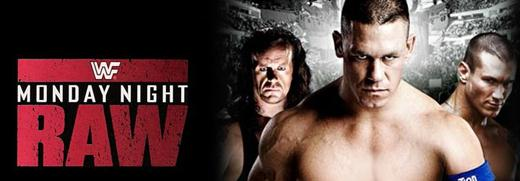 WWE Monday Night Raw 6th October (2014)