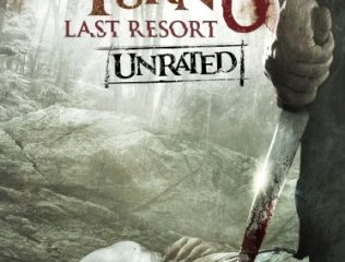 Wrong Turn 6: Last Resort (2014) English Movie Free Download 300MB 480p