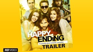 Happy Ending (2014) Hindi Movie