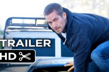 Furious 7 (2015) English Movie Official Trailer 720p Free Download