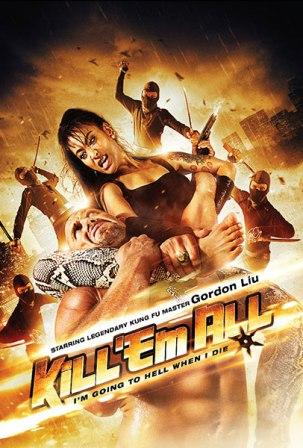 Kill Them All (2012)