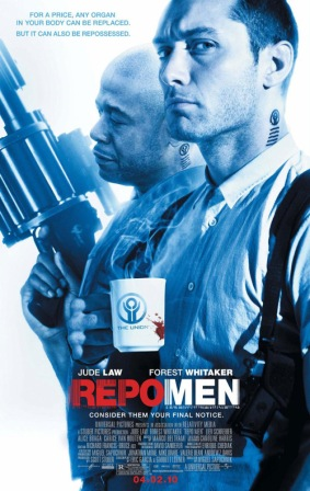 Download Film Repo Men 2010