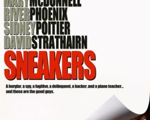 Sneakers (1992) Dual Audio Movie Free Download In HD 480p 200MB
