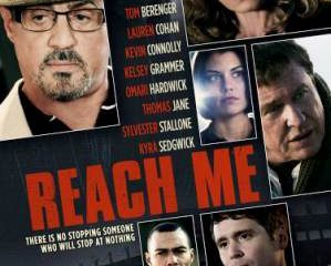 Reach Me (2014) 200Mb In English Free Download HD 480p