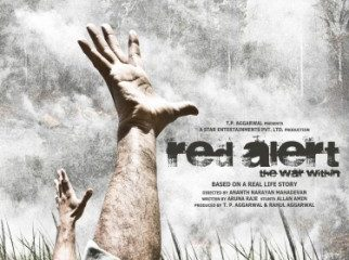 Red Alert: The War Within (2014) Hindi Movie Download 480p 300MB