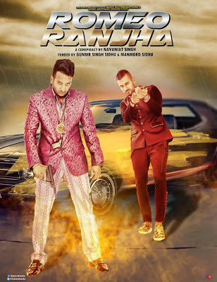 Romeo Ranjha (2014) Punjabi Movie