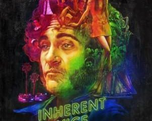 Inherent Vice (2014) English Download DVDSCR 200MB