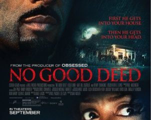 No Good Deed (2014) Download 200MB 480P Free Download