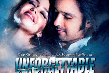 Unforgettable (2014) Full Movie Download In 300MB 480p