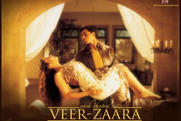 Veer-Zaara (2004) Hindi Songs Full Album Audio Download