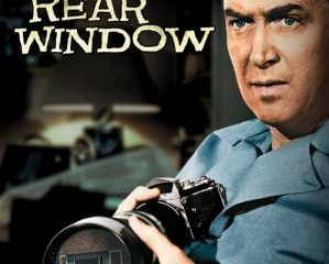 Rear Window (1954) Hindi Dubbed Download 400MB 480p