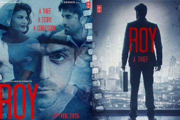 Roy (2015) Hindi Movie 400MB Download