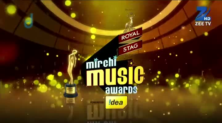 7th Mirchi Music Awards (2015)