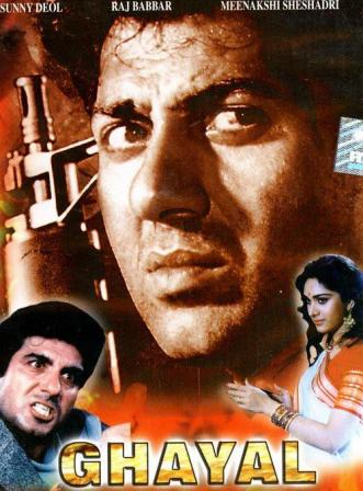 Ghayal (1990) Hindi Movie