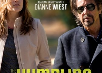 The Humbling (2014) Download English 400MB 480p