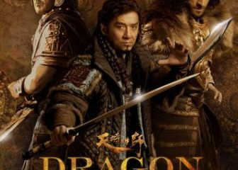 Dragon Blade (2015) Hindi Dubbed Download 250MB 480p
