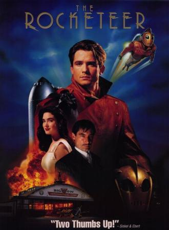 The Rocketeer (1991)