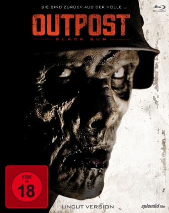 Outpost: Black Sun (2012)