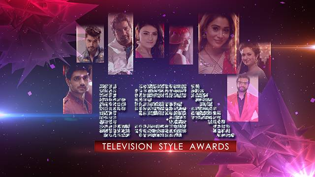 Television Style Awards (2015)