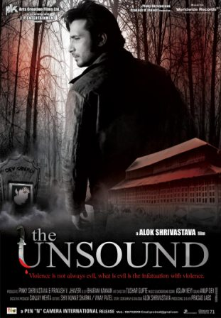 The Unsound (2013) Hindi Movie
