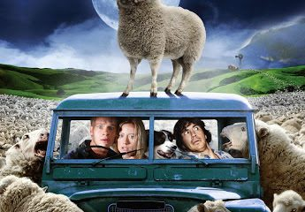 Black Sheep (2006) Dual Audio 720P HD 200MB