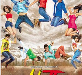 Uvaa (2015) Hindi Movie 700MB PDVD