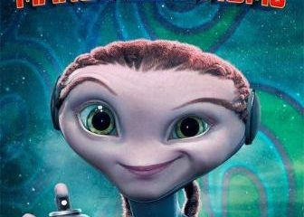 Mars Needs Moms (2011) Dual Audio 720P