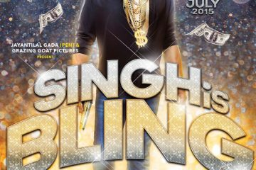 Singh Is Bling (2015) Hindi Movie 300MB Download for free