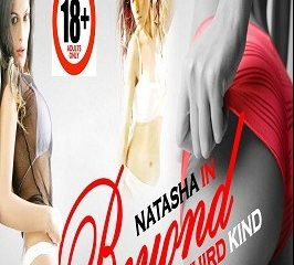 Beyond The Third Kind (2015) Hindi Dubbed Download 480p