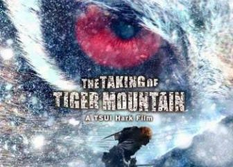 The Taking of Tiger Mountain 2014 Full Movie Watch Online Hindi Dubbed