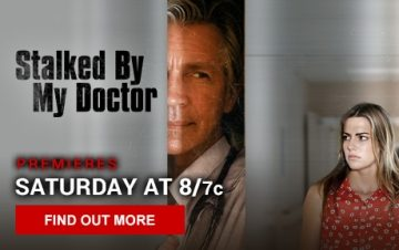 Stalked by My Doctor (2015) Watch Online Free HD TVRip
