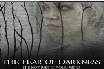 The Fear of Darkness (2015) Watch Hollywood Movie Online BRRip