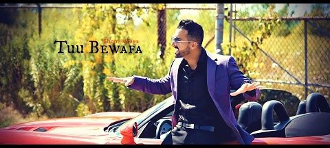 Tuu-Bewafa-Sham-Idrees-HD-Video-720p-e1453841406654