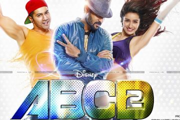 ABCD Any Body Can Dance 2 (2015) BluRay 720p