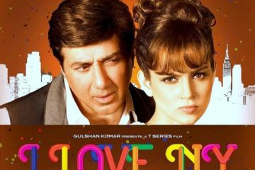 I Love New Year (2015) Full Hindi Movie Watch Online 720p