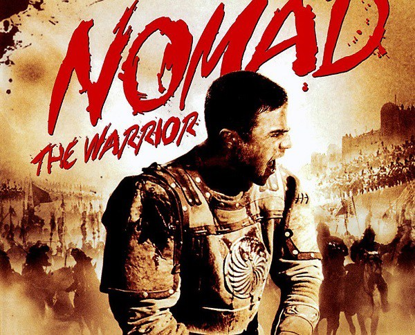 Nomad The Warrior (2005)