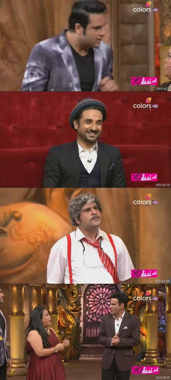 Comedy nights bachao 16 july download torrent download