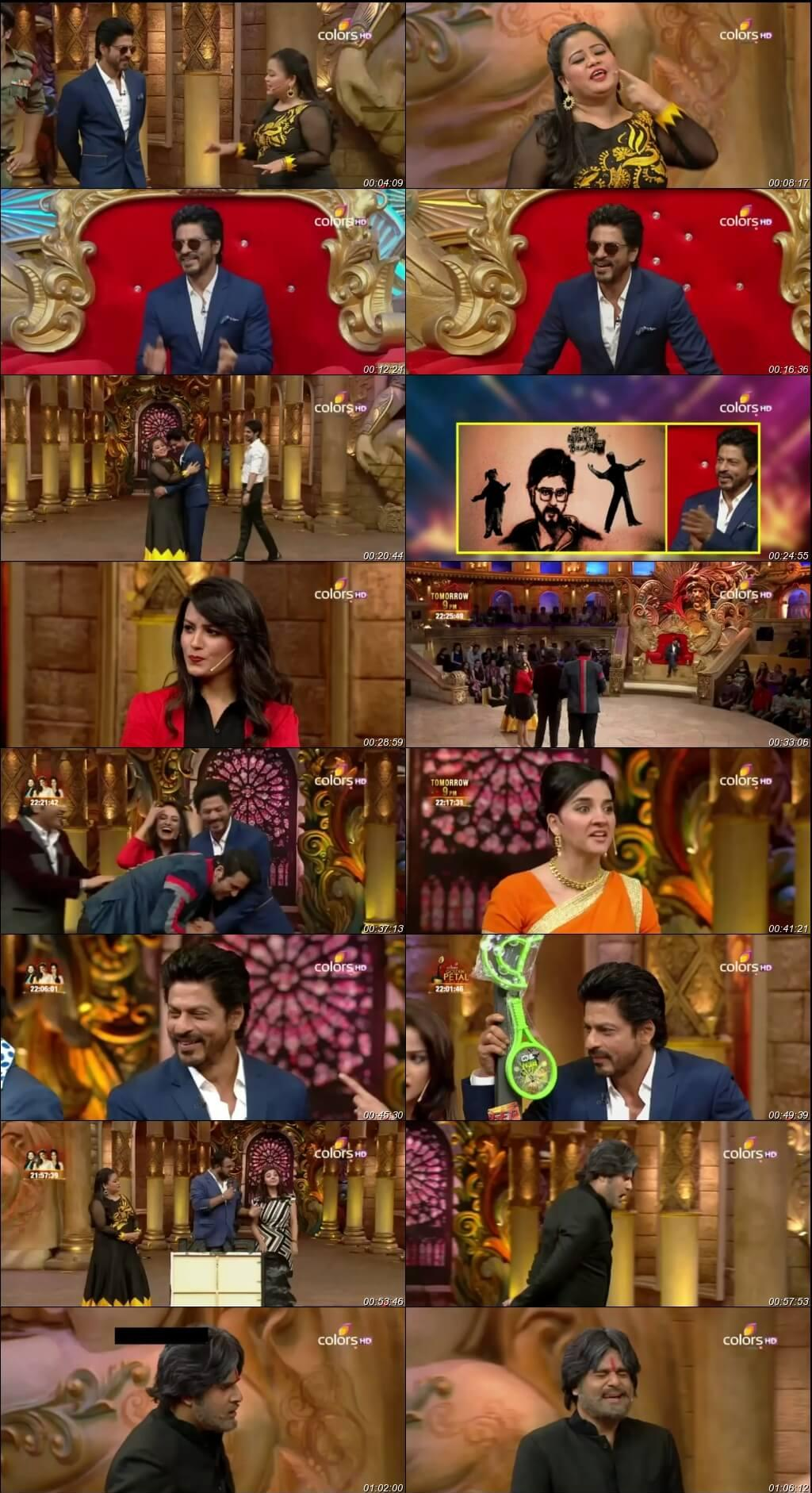 Comedy Nights Bachao Full Episode 31 -2