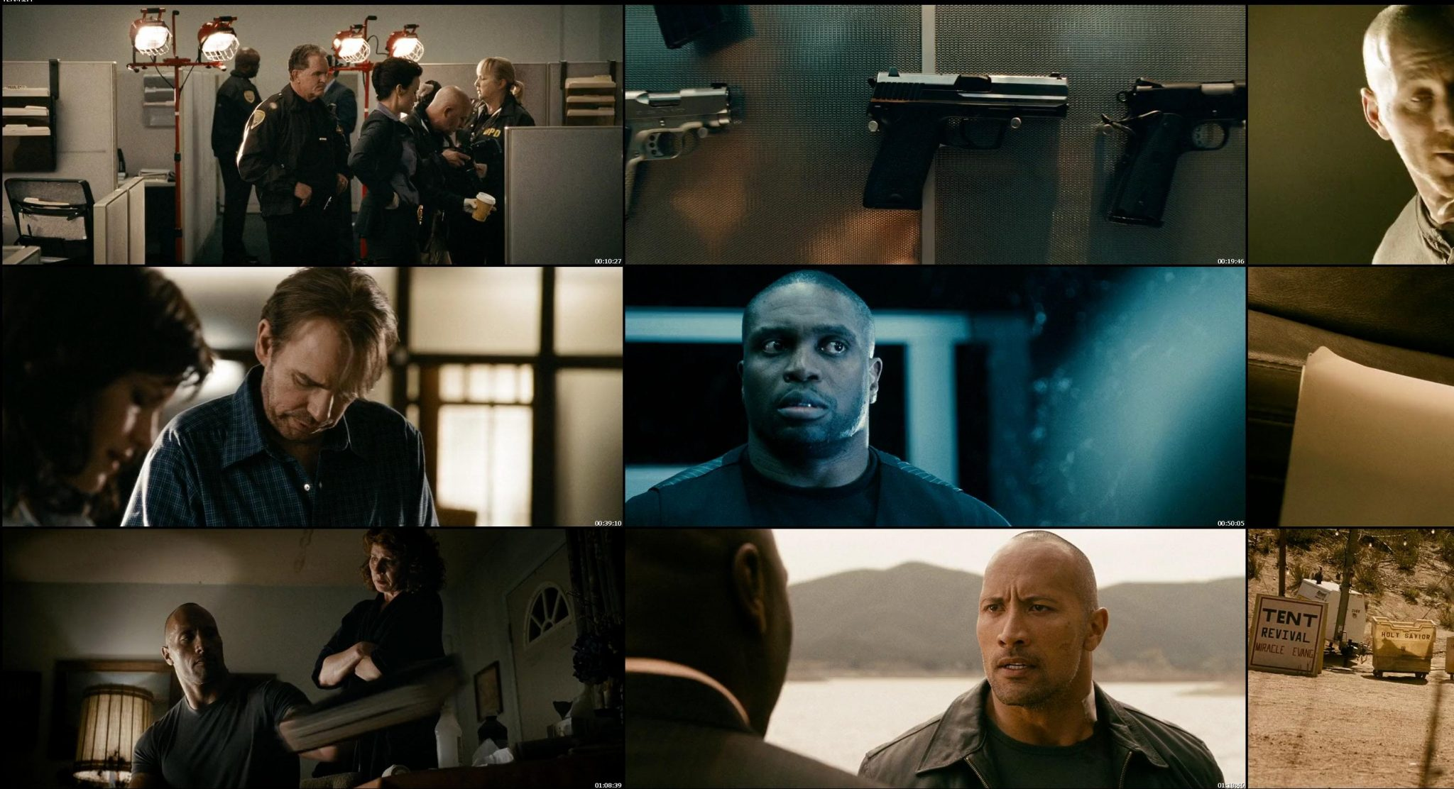 Faster (2010)