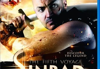 Sinbad The Fifth Voyage 2014 Hindi Dubbed BluRay 720p