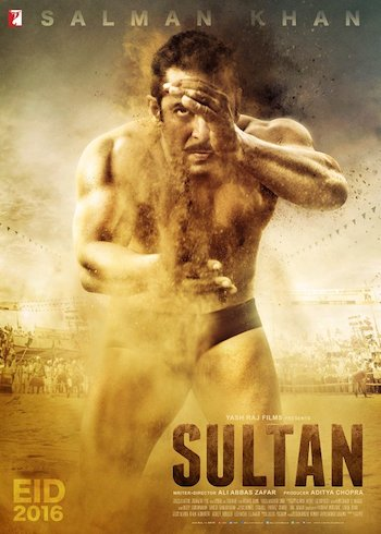 Sultan 2016 Teaser Trailer