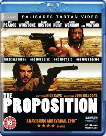 The Proposition 2005