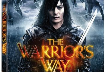 The Warriors Way 2010 Dual Audio BluRay 720P