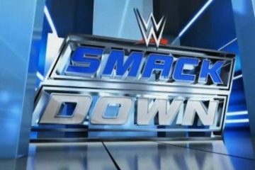 WWE Thursday Night Smackdown 28 April 2016 WEBRip 400MB