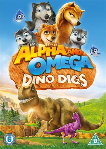 Alpha and Omega Dino Digs 2016