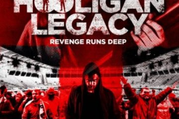 Hooligan Legacy 2016 English HDRip 720p
