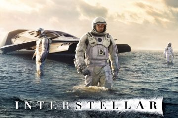 Interstellar (2014) Hindi Dubbed 720p 400mb